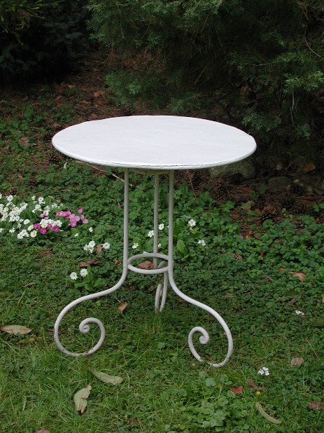 art nouveau original garden table 1900 organic