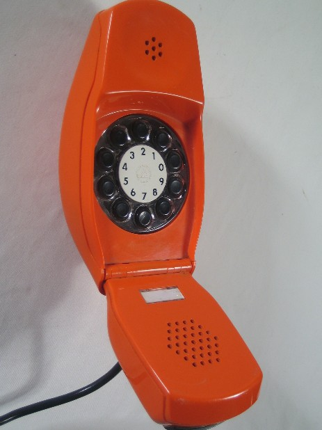 telefon grillo richard saper 70's