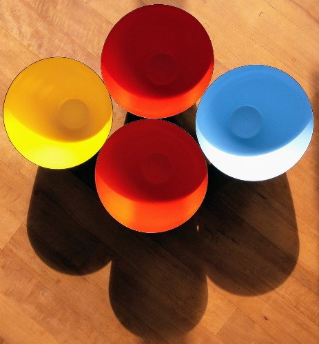 krenit denmark bowls blue red yellow
